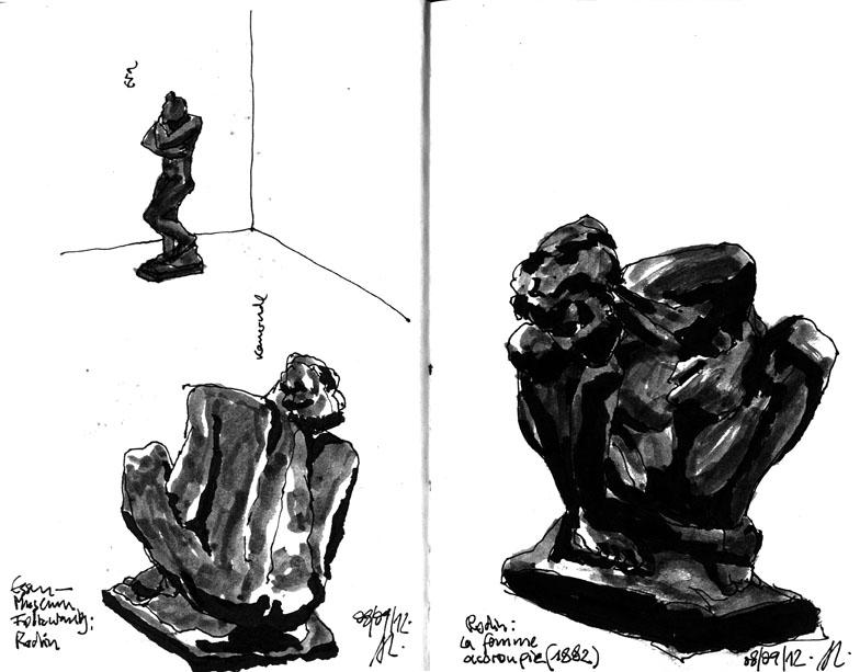 12-09-08_Museum Folkwang, Rodin