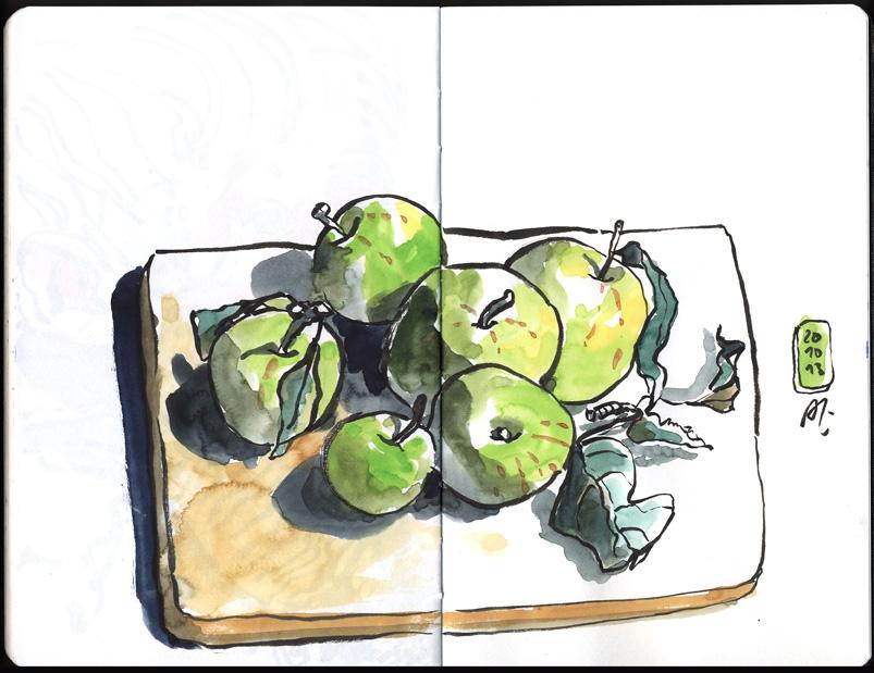 13-10-20_sechs Äpfel