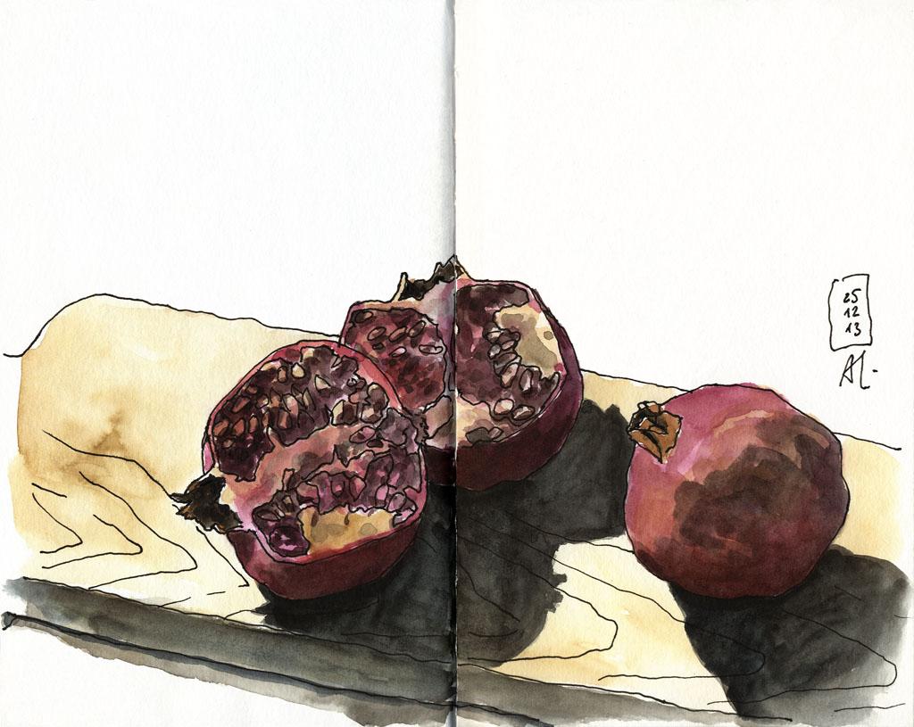13-12-25_zwei Granatäpfel-
