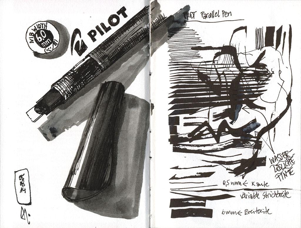 14-08-05_Pilot Parallel Pen-