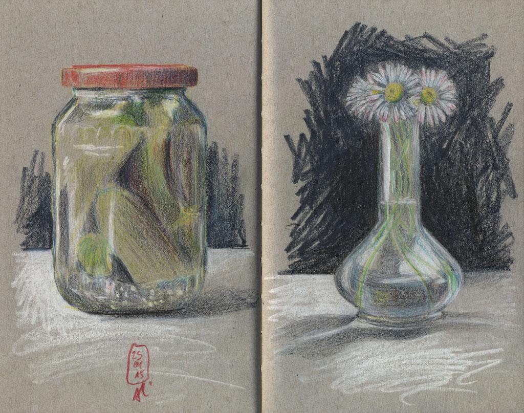 15-04-23_Gurken und Gänseblümchen-