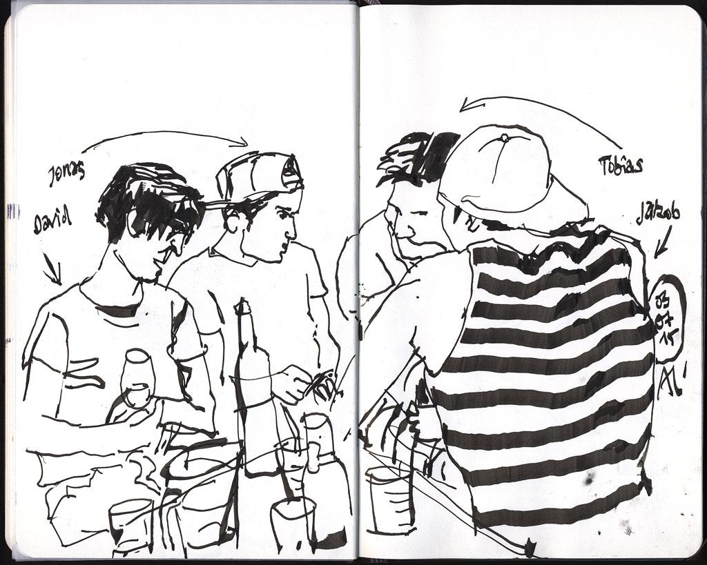 15-07-03_Dav, Jon, Tob, Jak-