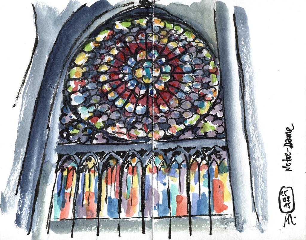 15-08-25_Südfenster Notre-Dame-